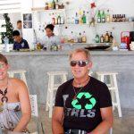 Sista dagen på Langkawi – vårt mysiga hotell