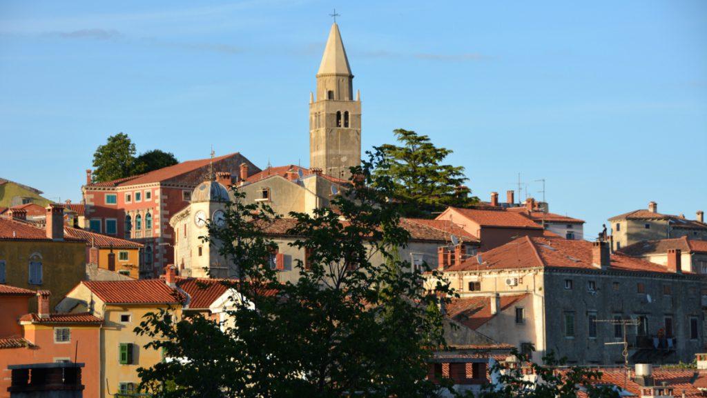 Labin i Istrien