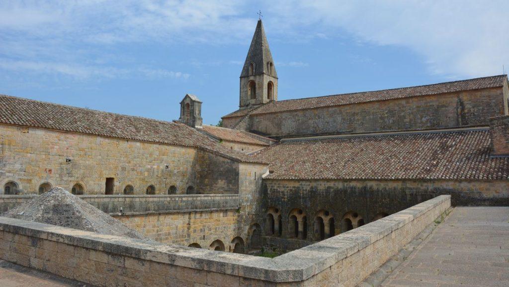 Thoronetklostret