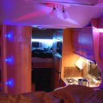 LED-lampor i husbilen