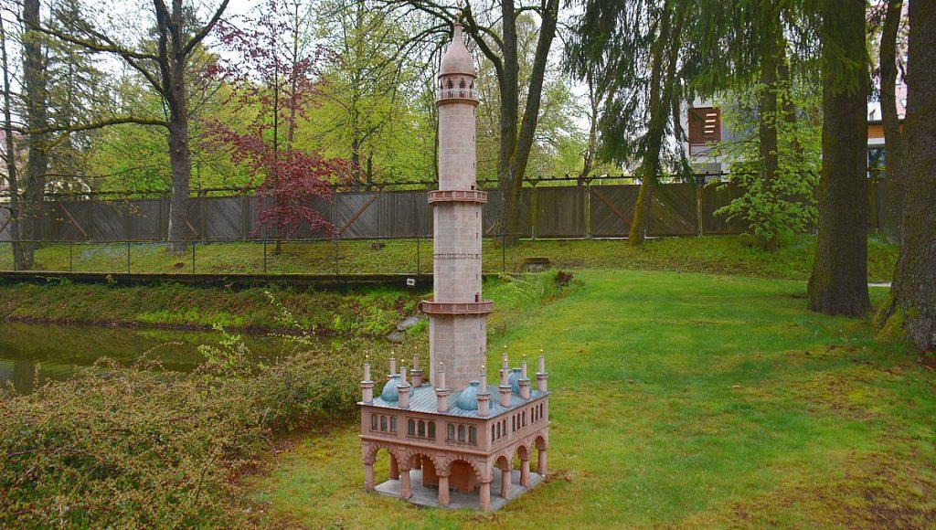 Lednice Minaret