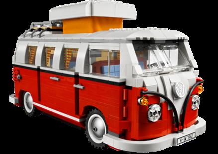 Lego husbil