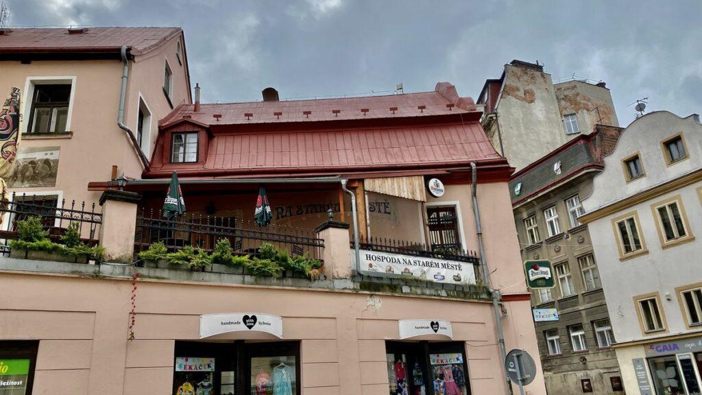 Göra i Liberec