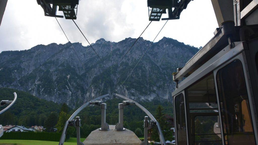 Lift Untersberg
