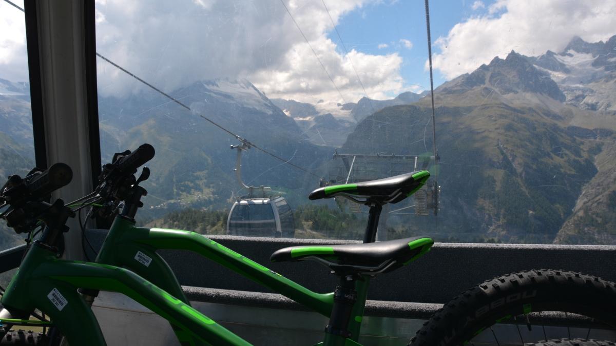Lift Zermatt