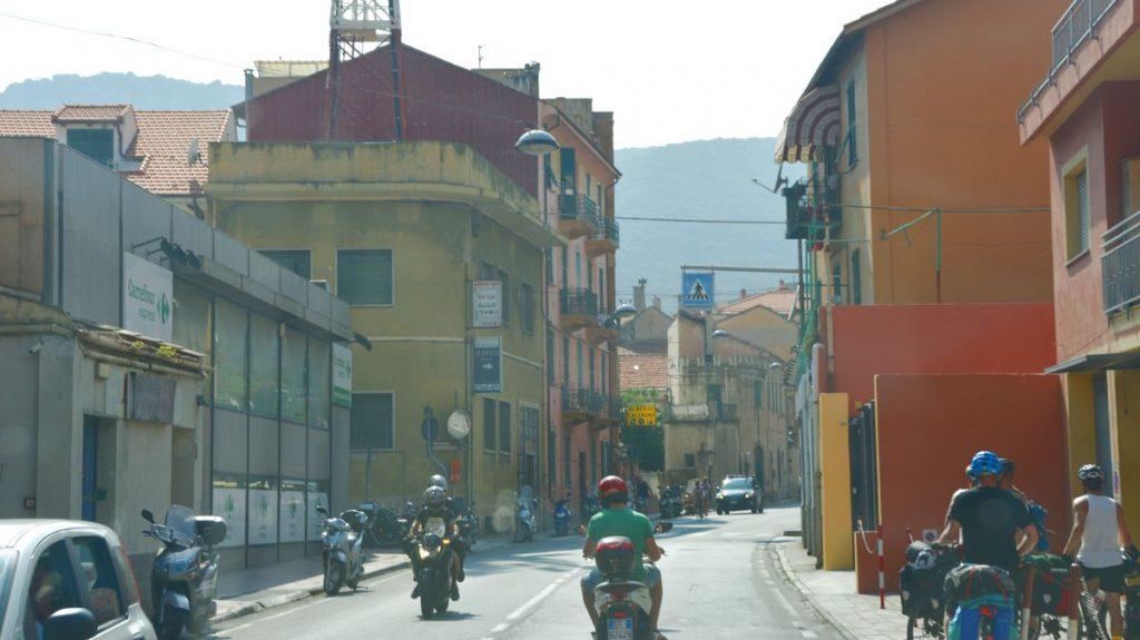 Ligurien Italien