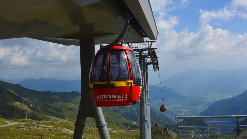 Linbana Österrike