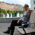 Citycamping i Linköping