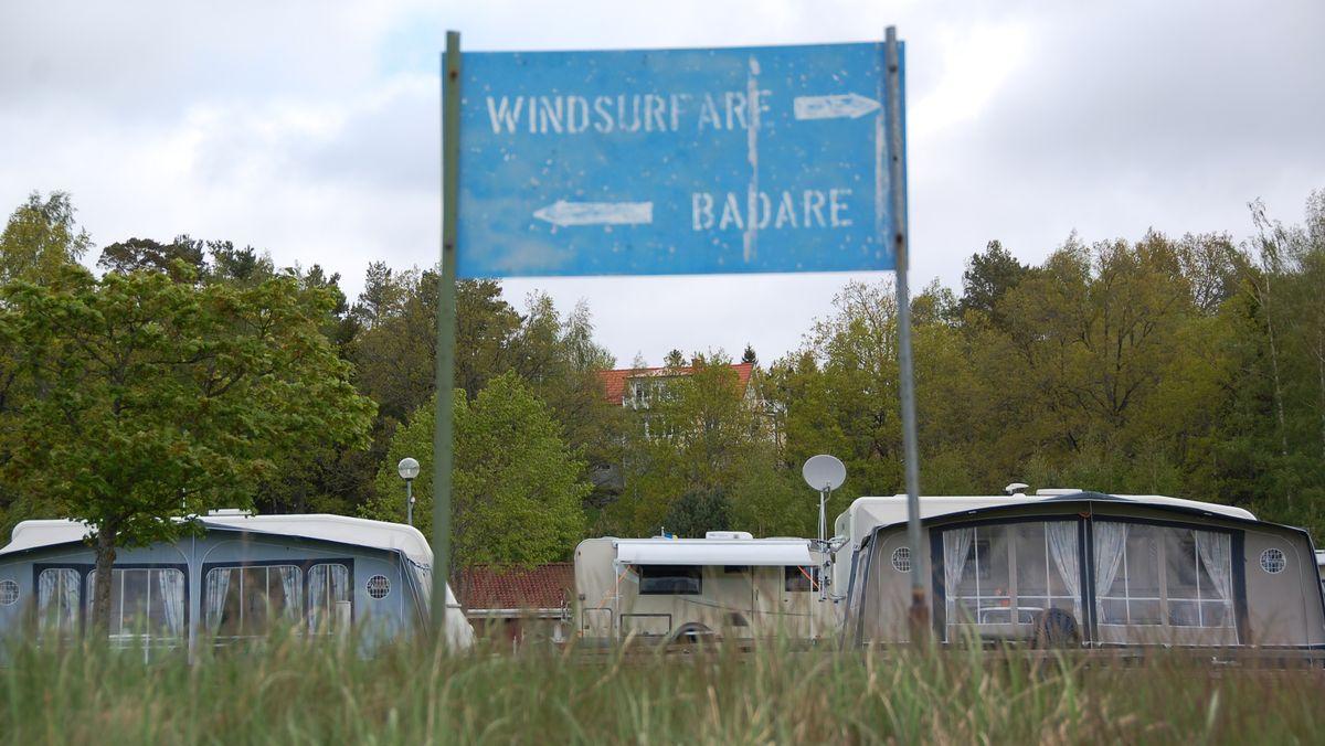Linköping Sandviks camping