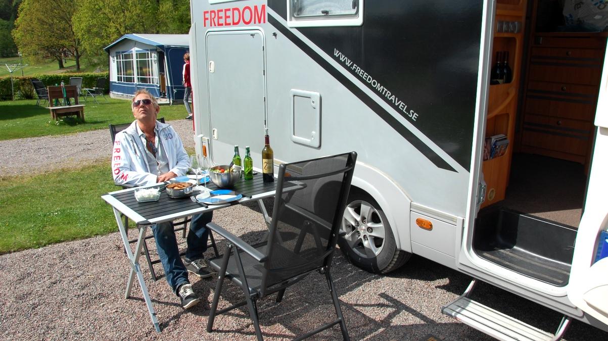 Linköping camping