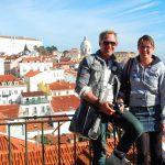 8 frågor om resande
