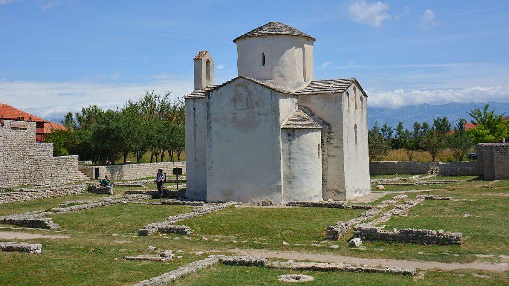 Nin i Kroatien