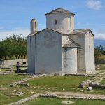 Nin i Kroatien – kungastad med världens minsta katedral