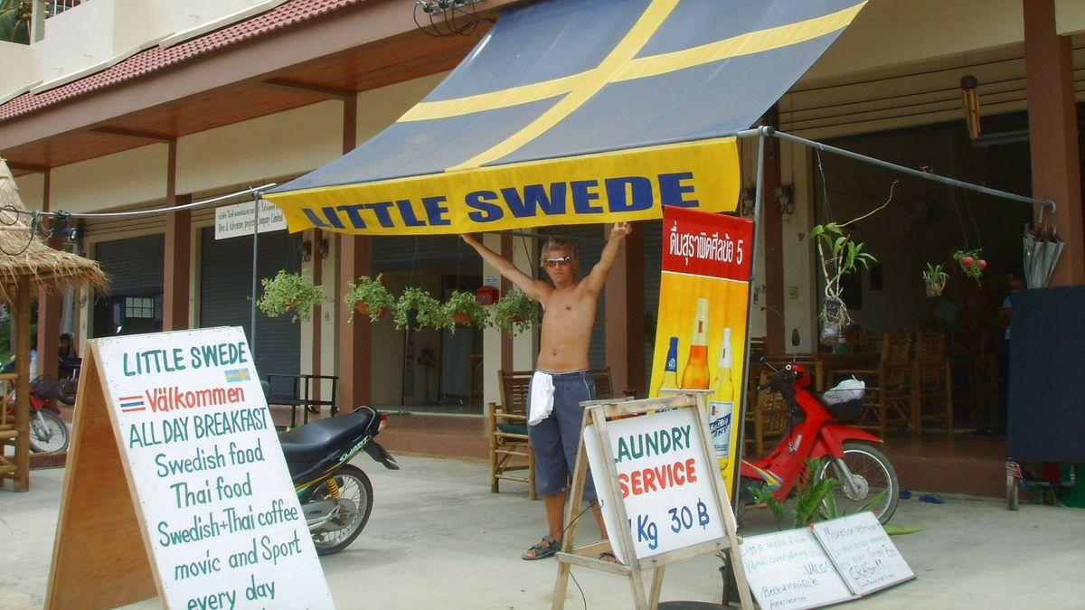 Little Swede
