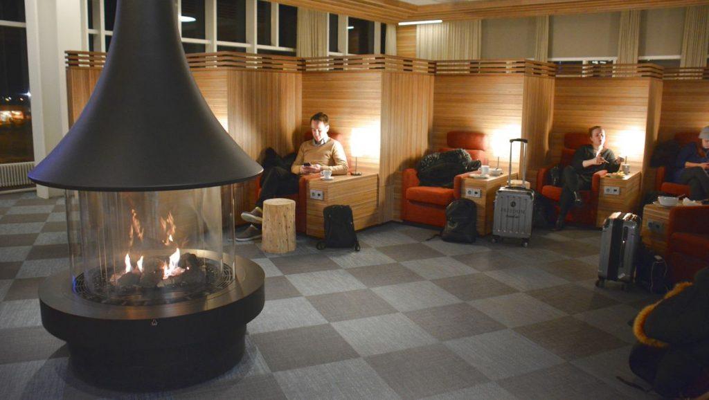 lounge reykjavik