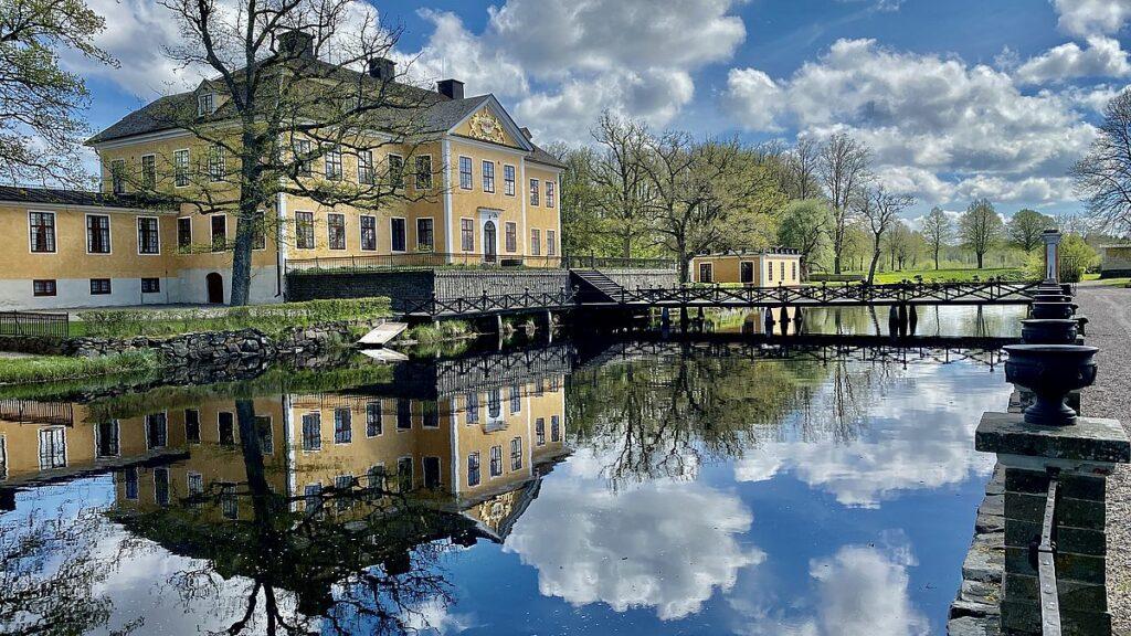 Göra i Uppland - Lövstabruk