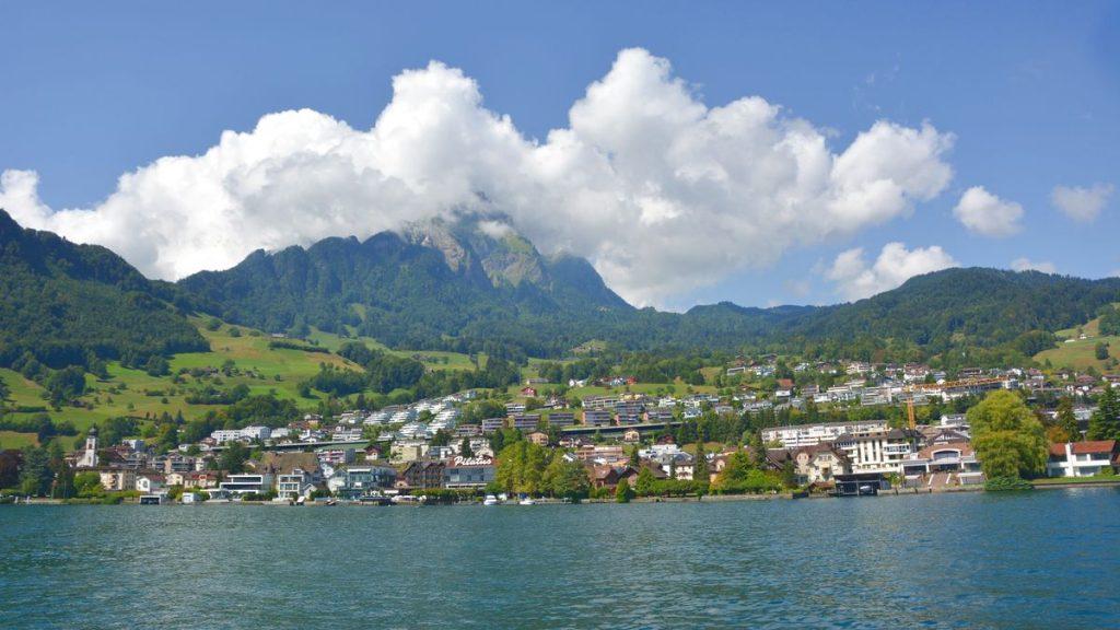 Luzernsjön