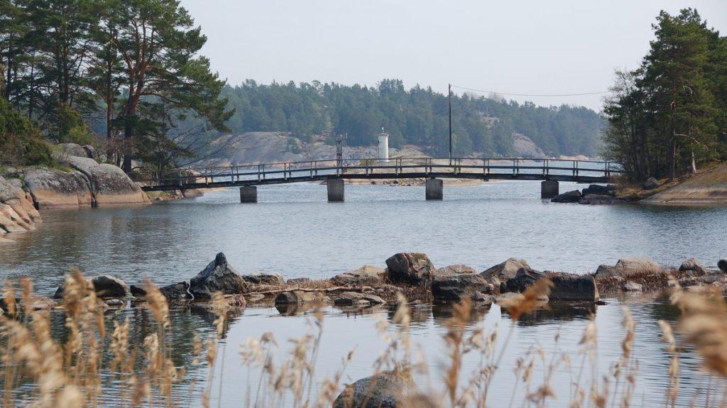 Lysingsbadet Västervik