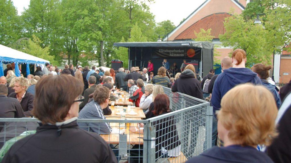 Mönsterås festival