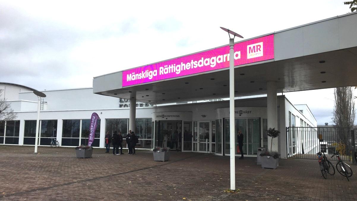 MR-dagarna i Jönköping