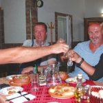 Mat och kultur i Makedonien