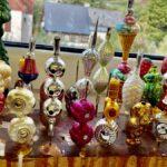 Handgjorda juldekorationer i Tjeckien – ett unescoarv