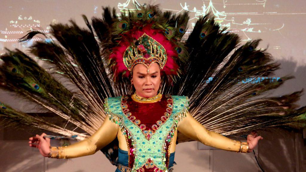 malaysisk dans