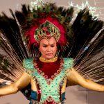 Malaysisk afton med inspiration och nyheter