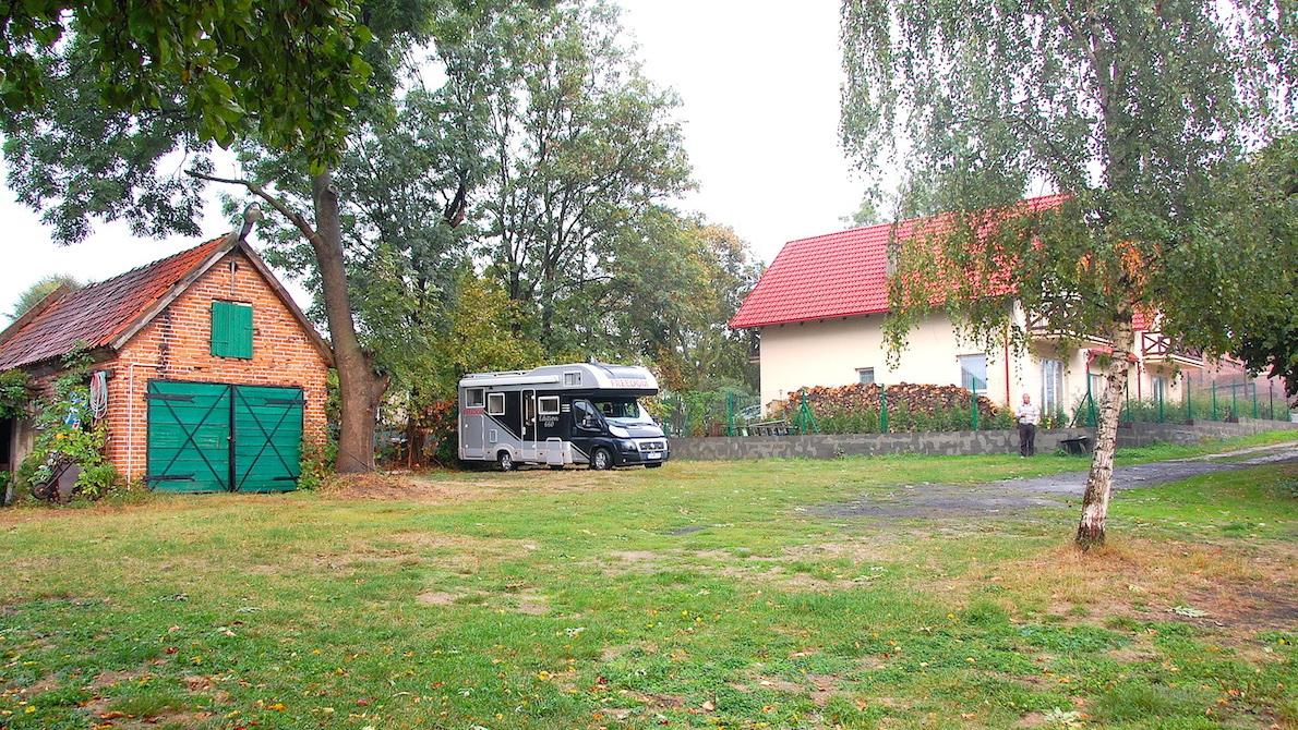Malbork Polen