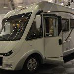 Nytt från Malibu: Hel- och halvintegrerade husbilar