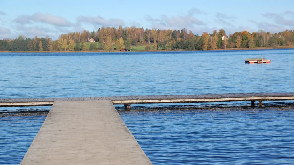 Malmköping bad