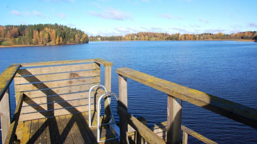 Malmköping sjö