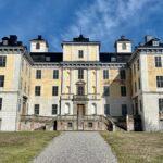 4 Slott i Strängnäs – och en borg