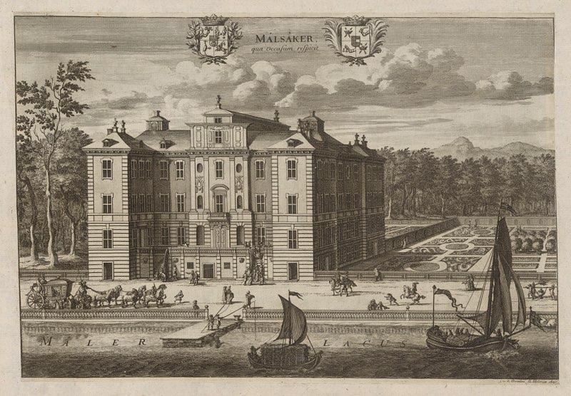 4 slott i Strängnäs
