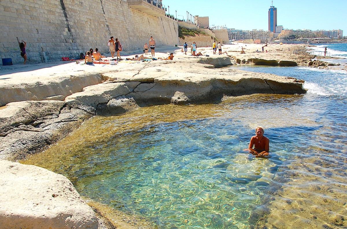 Malta, sliema