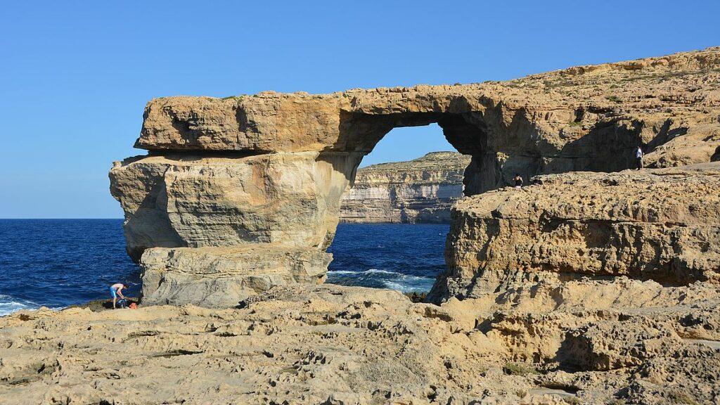 Naturupplevelser på Malta och Gozo