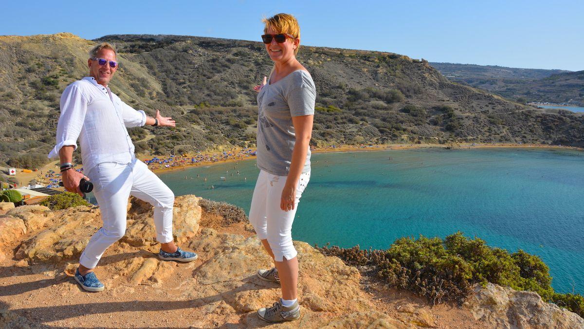 Naturupplevelser på Malta