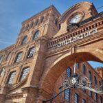 Łódź i Polen – 15 tips på saker att se och göra