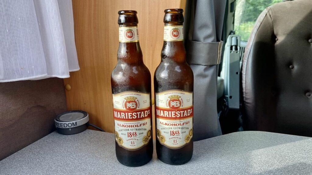 Mariestad alkoholfri