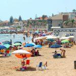 Semester i Marina di Ragusa – sol och bad på Sicilien