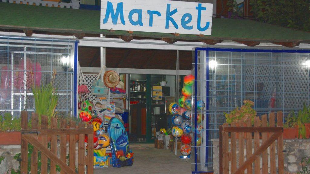 market albanien