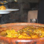 Marockansk mat