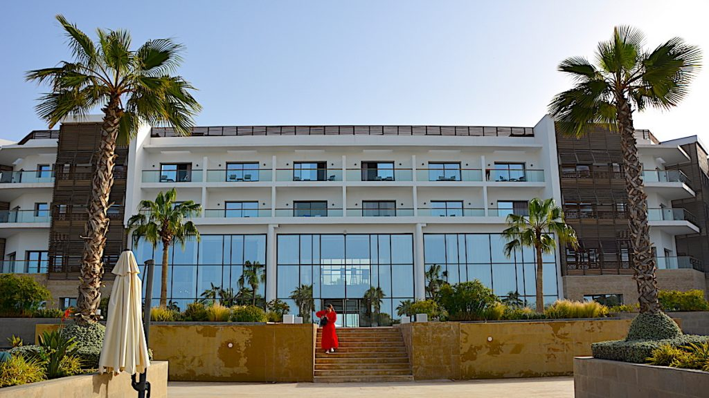 Hotell Hyatt Place vid Taghazout Bay