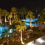 Hotell Hyatt Place vid Taghazout Bay i Agadir