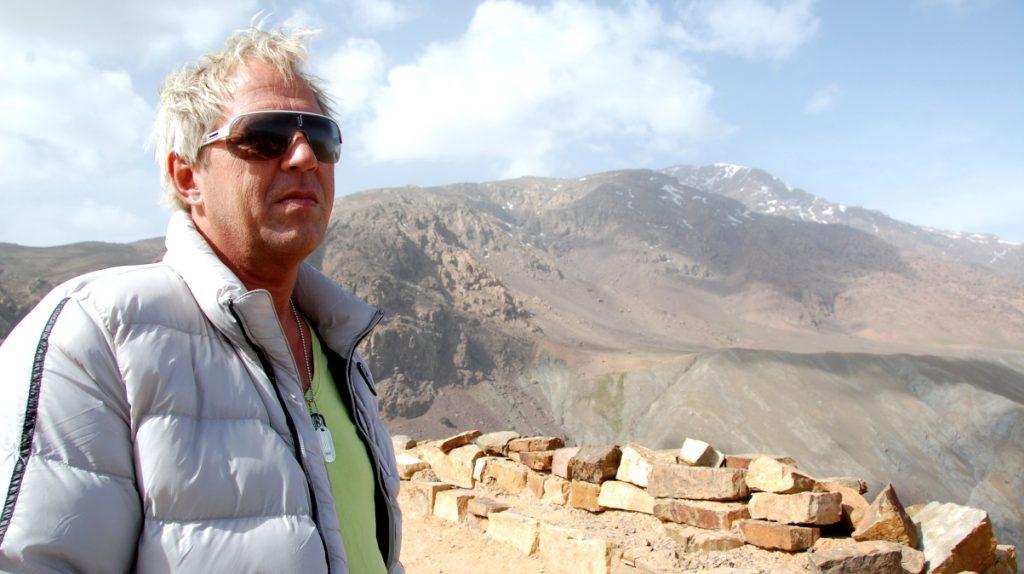 marocko landskapet
