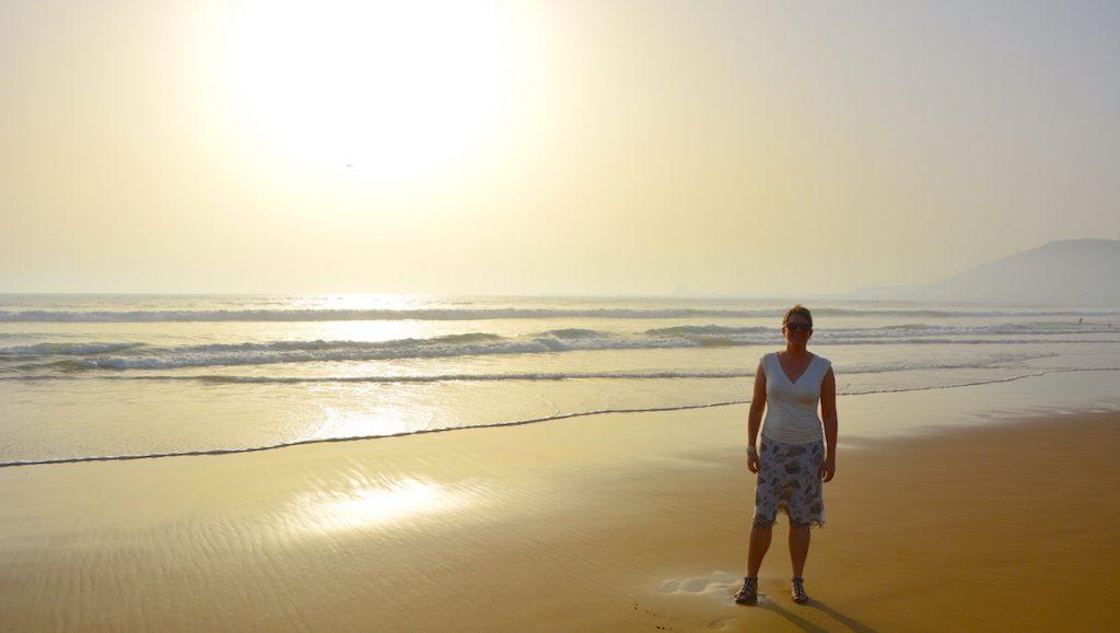 Helena stranden