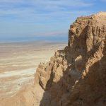 Masada – ökenfort med dramatisk historia