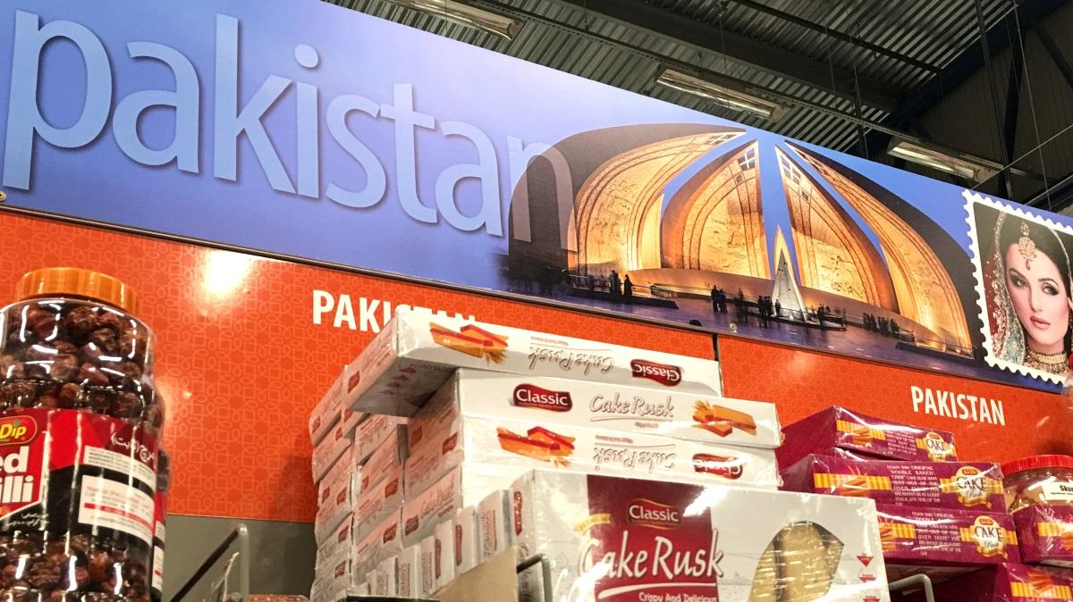 Mat Pakistan