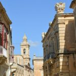 Mdina på Malta – den tysta staden på kullen