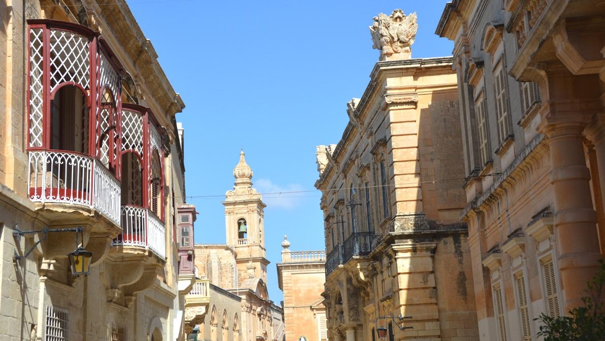 Mdina - saker som du kan göra på Malta